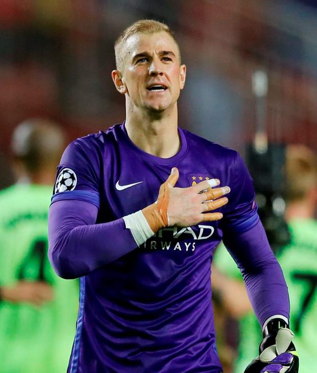 Hart: Delighted with victory