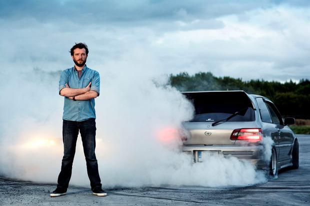 Kevin McGahern's Fast and Furious