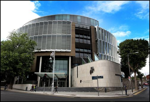 "Durran had requested a transfer to Arbour Hill to do the sex offenders course ""Building Better Lives"" and was currently taking part in the course, the court heard."