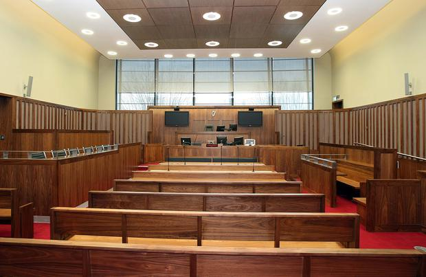 The Central Criminal Court