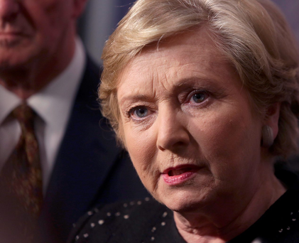 Mobile armed garda units, tougher bail rules and electronic tagging were three key aspects of the plan unveiled by Justice Minister Frances Fitzgerald