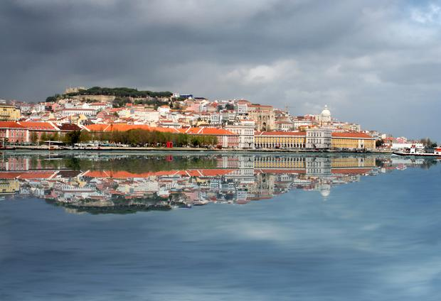 The Web Summit has opted to move to Lisbon