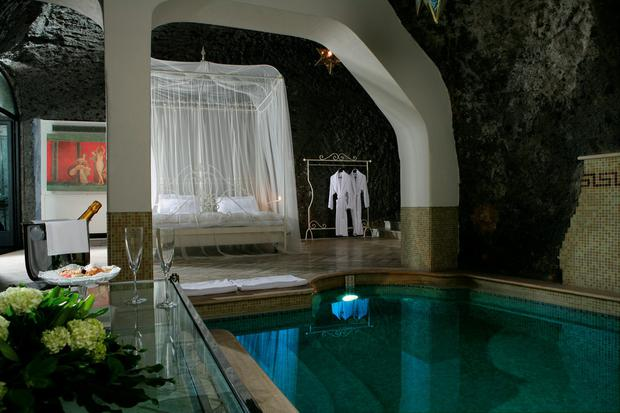 Roccia Suite at Bellevue Syrene_Italy_Mr & Mrs Smith 1.jpg