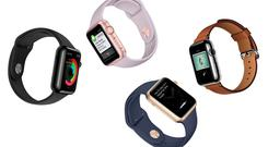 Apple Watch comes in a variety of designs and two sizes but inside they're all the same