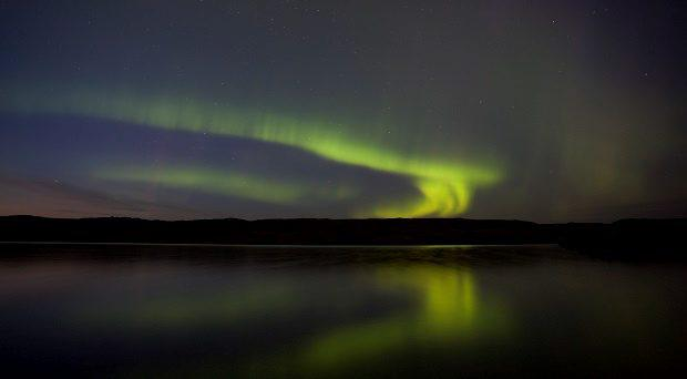 The 10 Best Places To View The Northern Lights In Ireland