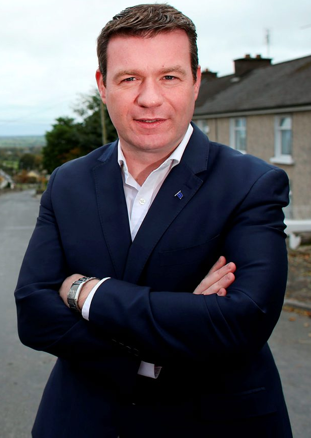 'Alan Kelly's sticking to his guns has partially paid off. Something desperately needed to be done. Since taking office, the Government has seen rents soar by up to 35pc'
