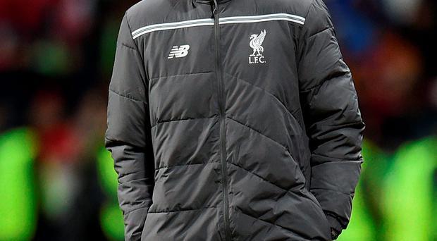 Klopp: Happy with results