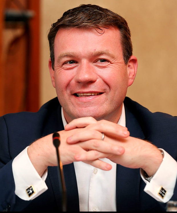 Environment Minister Alan Kelly: under fire over plan