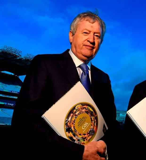 Páraic Duffy's blueprint is a promising start in trying to plot a way out of the fixtures maze