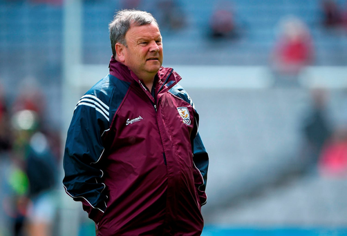 Mattie Murphy: Niall Healy and Kerril Wade are finally fulfilling their underage potential