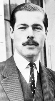 Suspect: Lord Lucan