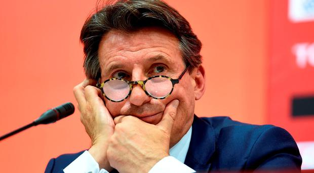Sebastian Coe and the IAAF are bracing themselves for damning evidence from a probe into claims of Russian doping