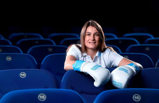 The race in on to succeed Olympic gold medallist Katie Taylor as Irish Independent Sportstar of the Year