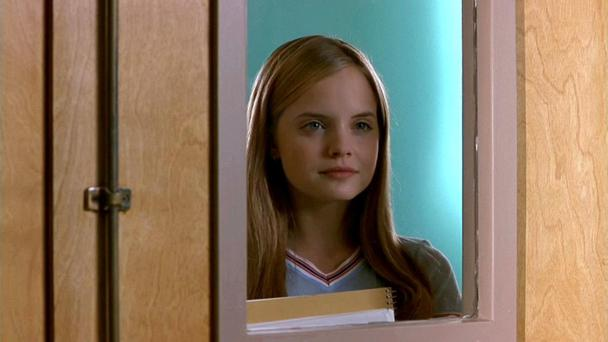 Mena Suvari as Heather in American Pie