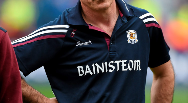 Cunningham's future as Galway manager remains unclear