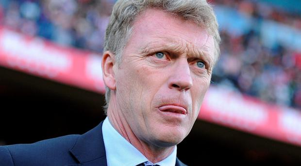 David Moyes' great adventure in Spain has ended in failure