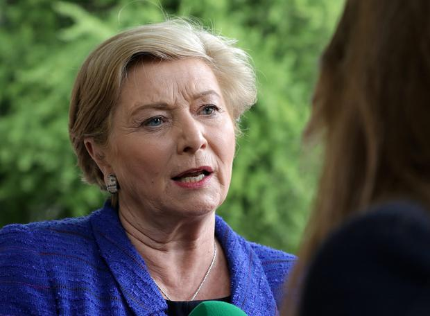 Under measures being brought to Cabinet by Justice Minister Frances Fitzgerald today, gardaí will be given greater powers to enter properties and detain non-nationals who have deportation orders signed