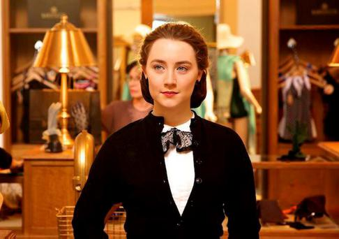 Saoirse Ronan in 'Brooklyn'