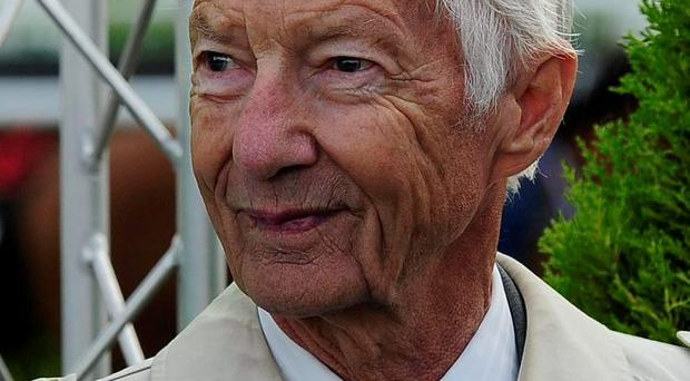 Legendary former jockey Lester Piggott paid tribute to Pat Eddery who died yesterday
