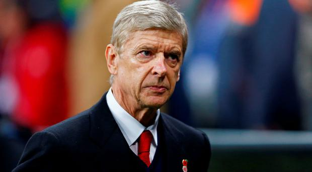 Arsene Wenger has regularly called for more sophisticated testing in football