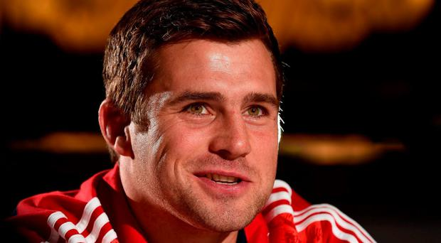 For almost two years CJ Stander has been the stand-out performer in the Pro 12
