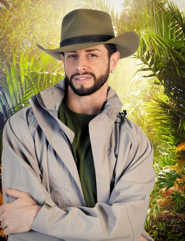 Undated handout photo issued by ITV of Brian Friedman, who has been revealed as one of the contestants for I'm A Celebrity ... Get Me Out Of Here! 2015. PRESS ASSOCIATION Photo. Issue date: Tuesday November 10, 2015. Also among the 10-strong line-up is Diana Princess of Wales biographer Lady Colin Campbell, fashion guru Susannah Constantine, Spandau Ballet's Tony Hadley, TV personality Yvette Fielding, and Union J's George Shelley. See PA story SHOWBIZ Celebrity. Photo credit should read: ITV/PA Wire NOTE TO EDITORS: This handout photo may only be used in for editorial reporting purposes for the contemporaneous illustration of events, things or the people in the image or facts mentioned in the caption. Reuse of the picture may require further permission from the copyright holder.