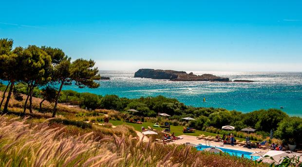 Magical Martinhal: A family break to remember on Portugal's Algarve