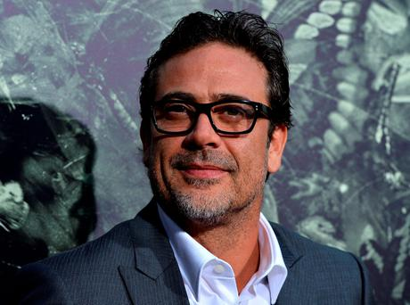 HOLLYWOOD, CA - AUGUST 28: Actor Jeffrey Dean Morgan arrives at the Premiere of Lionsgate Films'