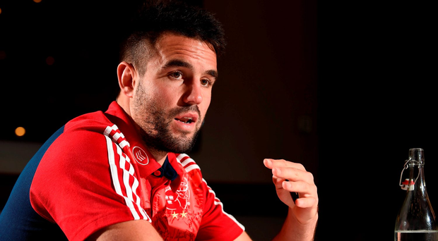 Scrum-half Conor Murray believes that the disappointment of the World Cup campaign will live with the Irish players involved for a long time
