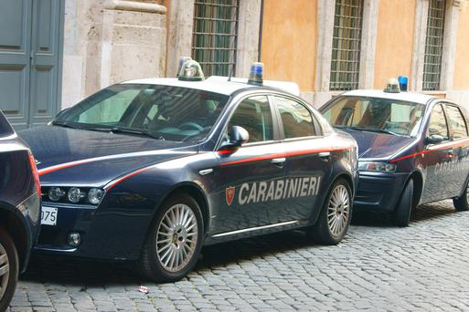 The alleged fraud was first discovered by an Italian consumer magazine in May and then investigated by the authorities.