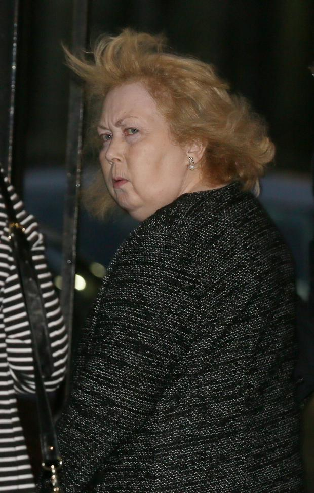 Rose Prendergast (64) from Newtown, Clogher, Claremorris, Co Mayo. Photo: Courts Collins