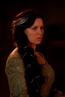 Caroline Morahan in Once Upon a Time