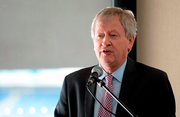 Paraic Duffy will deliver his message to the GAA's Central Council today
