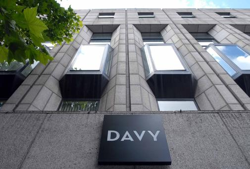 Davy accounted for 43pc of all Irish equities dealings last year and advises almost two-thirds of companies Irish listed companies
