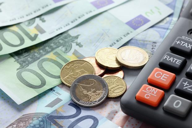 Shadow banking in Ireland amounted to €2.25bn at the end of last year