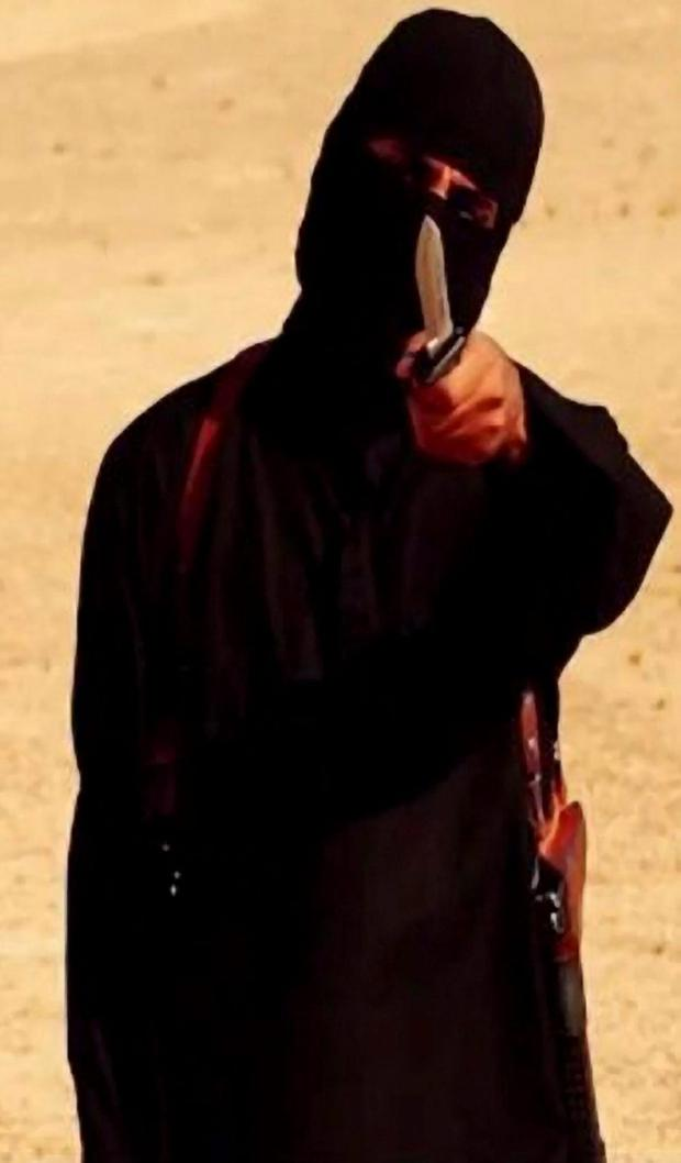 Speculation: Friday's attacks may have been revenge for the killing of Mohammed Emwazi, Isil's chief executioner