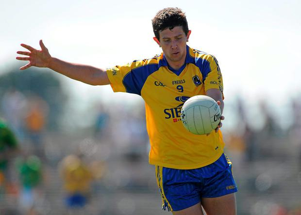 Karol Mannion gave up on inter-county football due to the workload that was being foisted on the players – and he won't be the last talent to do so