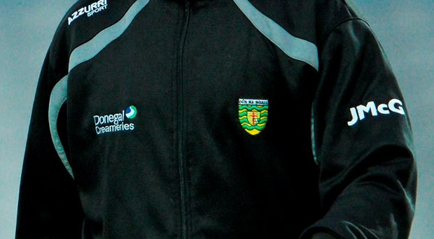'McGuinness is deep, intense and charismatic. His achievements with Donegal were exceptional. He had the vision to change a culture, and the personal courage necessary to push it through'