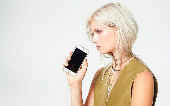Vinaya: The jewellery that could be the cure to digital overload