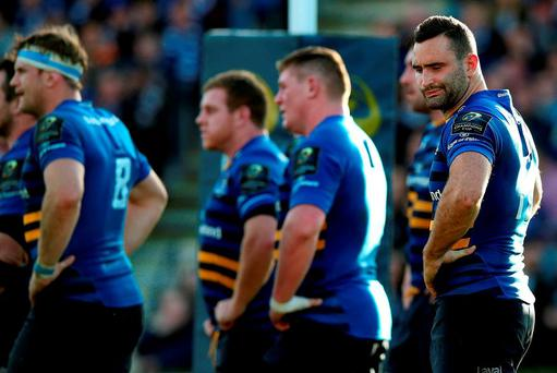 Leinster need to use the remainder of the Champions Cup to hone their game
