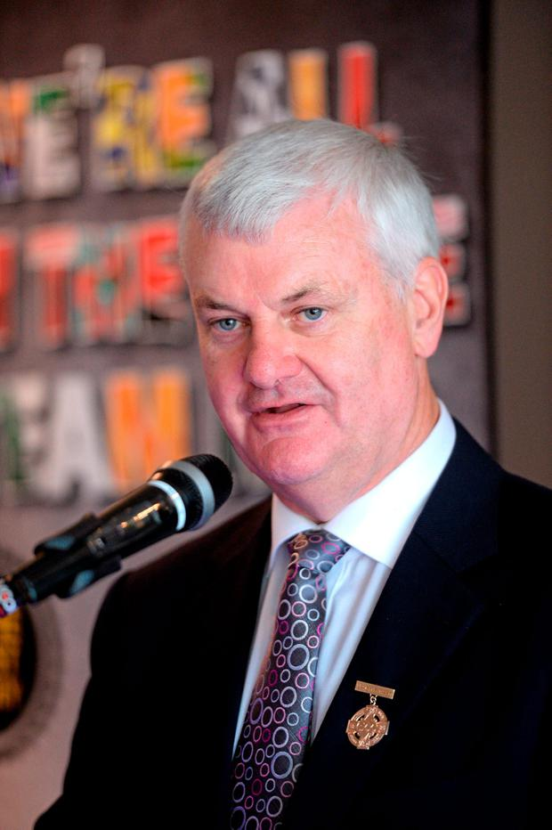 GAA president, Aogan O Fearghail will join director-general, Paraic Duffy as they visit the four provinces to explain new proposals to cut the risk of burnout in young players