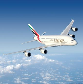 Emirates has written to several European governments expressing concern that its flying rights could be frozen