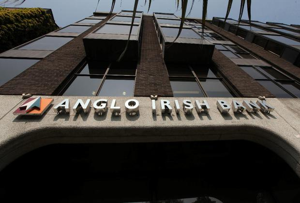 A request for a second judge to be allocated to help investigate transactions at the former Anglo Irish Bank is to be considered by the Cabinet today