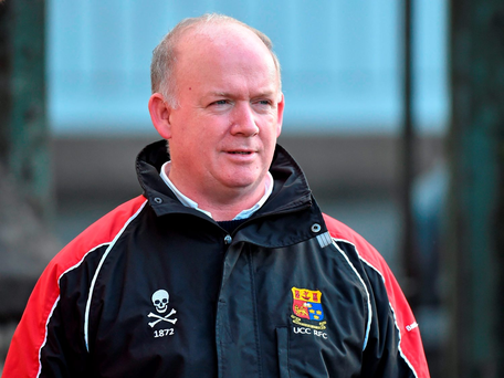 In between his stints as Munster coach, Declan Kidney guided Leinster to an unbeaten pool performance in 2004/5