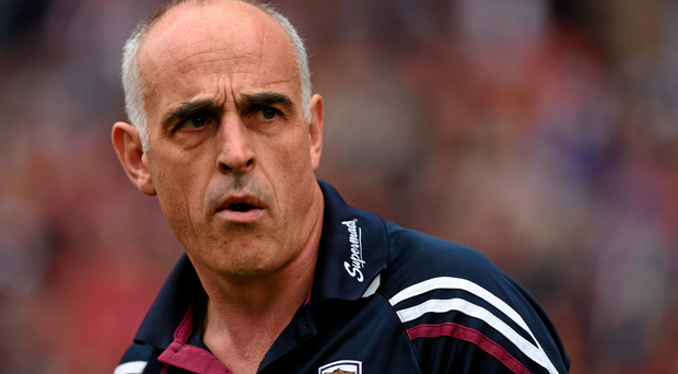 It's ridiculous to say Cunningham lost the All- Ireland