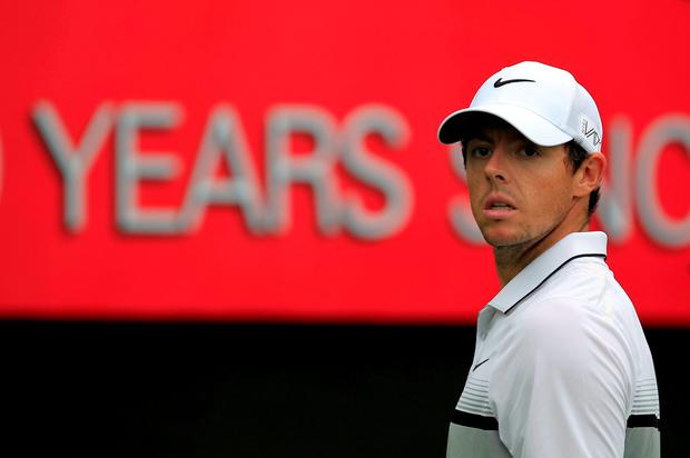 The battle to retain his overall Race To Dubai title is a great incentive for Rory McIlroy to end an the season on a high