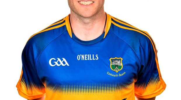 Shane McGrath: Two All-Star awards