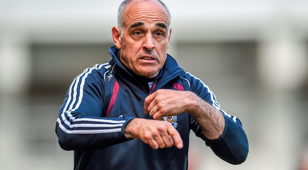23 Galway players were prepared to go on strike if Anthony Cunningham stayed on