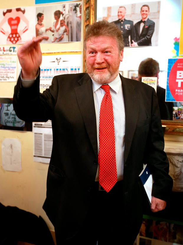 Children's Minister James Reilly will today detail a major strand of the Coalition's childcare strategy aimed at assisting pre-schools in hiring additional staff to support children with special needs