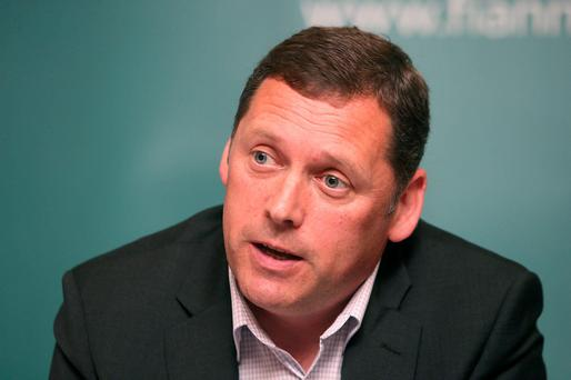 Fianna Fail's Environment spokesman Barry Cowen said that scrapping the councils was a populist decision and one which should be reversed